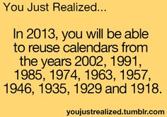 You Just Realized (amazing,mind blowing,mindblown,mind blown,childhood,funny,amazing,awkward,cool,true)