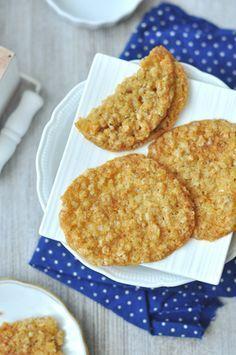 3 zabkeksz - jobb, mint a bolti Healthy Cookie Recipes, Healthy Cookies, Healthy Snacks, Snack Recipes, Cooking Recipes, Kitchen Recipes, Sweet Recipes, Biscotti, Good Food