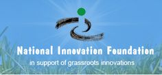 In Support of Grassroots... For more information visit our website: www.nif.org.in