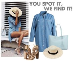 Elevate your #style tenfold by registering on our #SpotThis: http://spothis.com/.