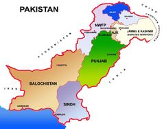 Pakistan is an Islamic Republic in South Asia. Punjab, Sindh, Baluchistan, Khyber Pakhtunkhwa and Gilgit Baltistan are 5 provinces of Pakistan. Pakistan Map, Pakistan Army, Pakistan Country, Kalash People, Indian News Papers, Continents And Oceans, Social Studies Worksheets, Gilgit Baltistan, Islamic Quotes Wallpaper