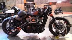 2015 Harley-Davidson Street 750 Custom Built Bike - Walkaround - 2015 Salon Moto de Quebec                                                                      Welcome to MotorCycleTube, subsidiary of AutoMotoTube!!! On this channel we upload every day,