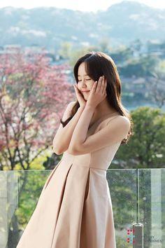 Asian Actors, Korean Actresses, Korean Actors, Kim So Hyun Fashion, Hyun Ji, Cute Couple Wallpaper, Kim Sohyun, Kim Yoo Jung, The Perfect Girl