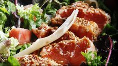 no - Finn noe godt å spise Cheesesteak, Vinaigrette, Asian, Meat, Chicken, Dinner, Ethnic Recipes, Foods, Noodle Salads