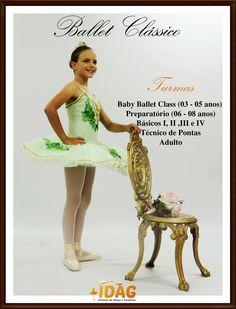 Ballet Clássico Conheça nossas Turmas. Nossa aluna: Maria Cristina Deda Ribeiro do Ballet Clássico Básico I   #balletGuarapuava #BabyClassGuarapuava #dançaGuarapuava #Guarapuava #jazzDance #GinásticaGuarapuava #GinásticaRítmica #Ginastica #dançaLivre #Dança.