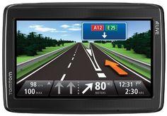 'TOMTOM GO LIVE 825 EUROPE 5'' Conduisez toujours avec la carte la plus récente. Arrivez plus rapidement à destination avec la cartographie GRATUITE à vie. Pendant toute la durée de vie de votre produit, vous pourrez télécharger chaque année au moins...