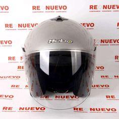 #Casco #HEBO abierto E268601 de segunda mano | Tienda de Segunda Mano en Barcelona Re-Nuevo #segundamano