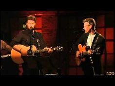 Randy Travis & Josh Turner - Long Black Train (WATCH)   Country Rebel Clothing Co.