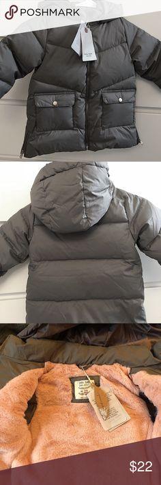 92304d3bd De 121 beste bildene for Baby girl coats i 2019