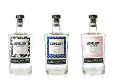 Lovejoy vodka