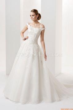 Vestidos de noiva Gala Eliza Sweet