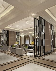 Park Hyatt design More
