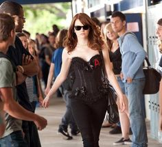 Emma Stone stars in Easy A