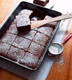 Perník – Češka z Česka Christmas Treats, Christmas Cookies, Sponge Cake, Griddle Pan, Food And Drink, Yummy Food, Baking, Sweet, Desserts