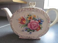 vintage sadler teapot | eBay This is a great little teapot...think I need it.