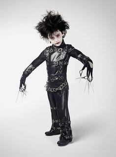 cines disfraces niños 5 Niños de cine