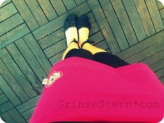 mmm {me made mittwoch} . Pool Slides, Bunt, Rock, Sandals, Shoes, Fashion, Moda, Shoes Sandals, Zapatos