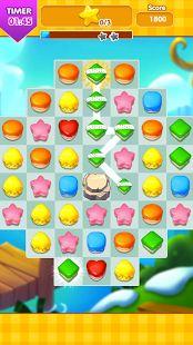 https://play.google.com/store/apps/details?id=com.studiopack.cookiejamnewgame&hl=en #cookiejam #cookie #cake #sweet #crunch #crush #bakery #panda #three #cakes #cookies #sweetcandy #match3 #puzzle n