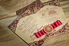 Consider these tips to find the perfect words for your debut invites.