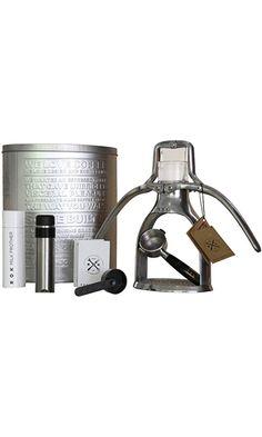 ROK Presso Manual Espresso Maker Best Price