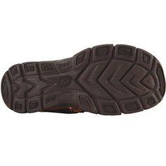 5e36d1168 Skechers Relix 2 Outdoor Sandals - Boys Chocolate