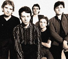 Simple Minds - The first album - the growing pains. New Wave Music, My Music, Jim Kerr, Scottish Bands, Blues, Simple Minds, Rock Artists, Simply Red