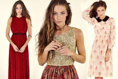 holiday dresses!