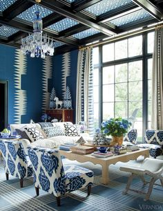 Home Decorating Trends 2014