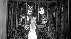 The spectacular life of Rodney Bingenheimer, the Mayor of Sunset Strip English Beer, Late Night Show, Glam Metal, Sunset Strip, Record Company, New Bands, Jimi Hendrix, New Artists, Classic Rock