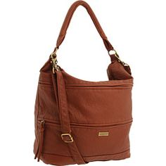 $56 Element - Central Hobo Purse
