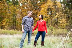 Favorite Couples Poses - Jenny Beck Photography #engagement pictures