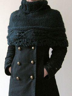 caplet pattern