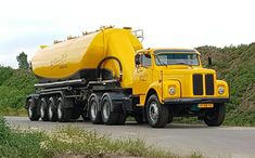 SCANIA TANKERS //////////// Volvo, Transporter, Classic Trucks, Tandem, Heavy Equipment, Tractors, Mercedes Benz, Transportation, Monster Trucks