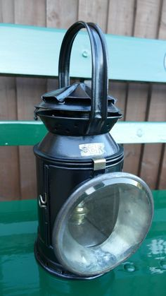 S(E)R Southern Railway (Eastleigh) 4 aspect handlamp - restored & complete. | eBay