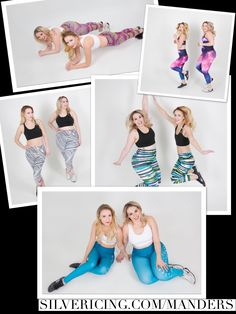#SPOTLIGHT💖 FIT FRIDAY Okay Girls! We're feeling the momentum of 2018 building and are so excited to share FIT FRIDAYS with you! This month, Friday spotlights will be dedicated to shining some light on our awesome exclusive, activewear. The Aurora, Floral Seduction & Northern Flight Leggings and Off the Grid, Out of This Galaxy, Peacock Spectrum, Rainforest, Second Skin, & The Eh Team Crops are on SALE for a limited time (expires Dec 10th)! 💖
