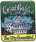 Coral Gables, Fl.