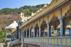 simhachalam temple india visakhapatnam