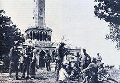 Greek army in Izmir / Turkey Greek army invaded western Turkey. Turkish War Of Independence, Greek Soldier, Civil War Photos, Ottoman Empire, Black History Month, Old City, Cemetery, Old Photos, Big Ben