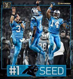 2015-2016 NFC No.1 Seed