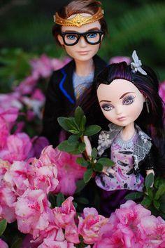 Dexter & Raven | Flickr - Photo Sharing!