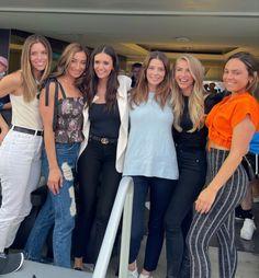 Kayla Ewell, Nina Dobrev, White Jeans, Capri Pants, Fashion, Moda, Capri Trousers, Fashion Styles, Fashion Illustrations