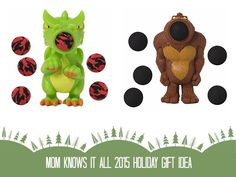 Mom Knows It All 2015 HOLIDAY GIFT GUIDE - Hog Wild Poppers