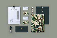 Drüben bei grafiker.defindet ihr wie gehabt eine sehr umfangreiche Sammlung zum Thema. Hier findet ihr wieder 40 aktuelle Corporate Designs der unterschiedlichsten Art. Dabei wurden erneut allerhand verschiedene Stile und Materialien verwendet. Die Ergebnisse können sich aber sehen lassen. Klickt euch mal rein.