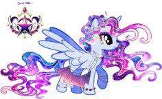 Star Princess Adoptable CLOSED by YukiAdoptablesPonies on DeviantArt