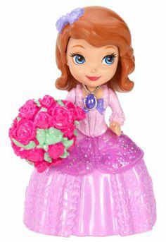 Disney Sofia the First in Flower Girl Dress Doll Mattel,http://www.amazon.com/dp/B00CU5ERGQ/ref=cm_sw_r_pi_dp_5gzbtb0Q85KPDH0Q