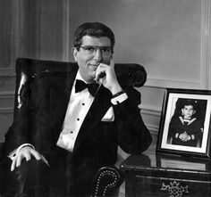 The late composer Marvin Hamlisch is one of only 11 people to have won a Tony, Emmy, Oscar, and Grammy.