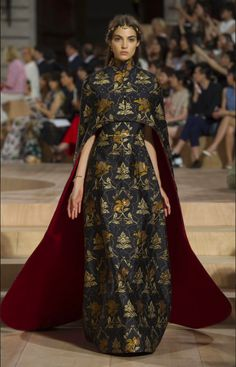 Valentino  Mirabilia Romae Couture Collection