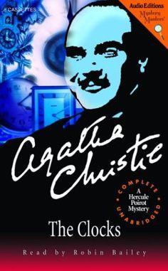 Love Christie!  Love Poirot!