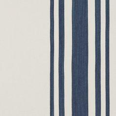 Ralph Lauren   EDEN ROC STRIPE – DENIM  www.PacificHeightsPlace.com