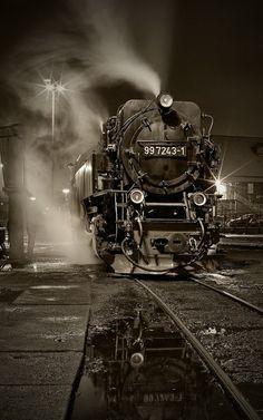 """gentlemansessentials: """" Steam Engine Gentleman's Essentials """""""